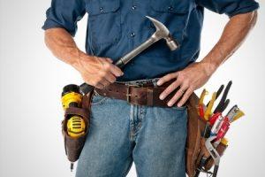Serviços de montagem e desmontagem de móveis
